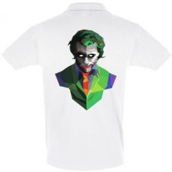 Футболка Поло Joker Poly Art