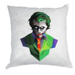 Подушка Joker Poly Art