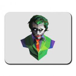 Коврик для мыши Joker Poly Art