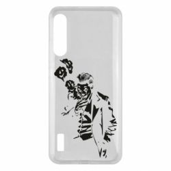 Чохол для Xiaomi Mi A3 Joker smokes and smiles