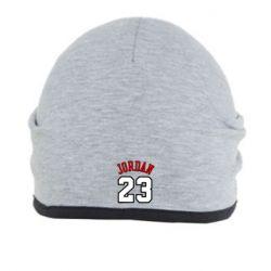 Шапка Jordan 23 - FatLine