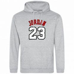 Толстовка Jordan 23 - FatLine
