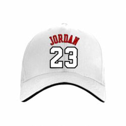 Кепка Jordan 23