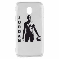 Чохол для Samsung J3 2017 Jordan