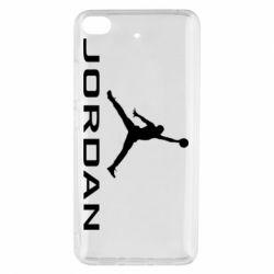 Чохол для Xiaomi Mi 5s Jordan
