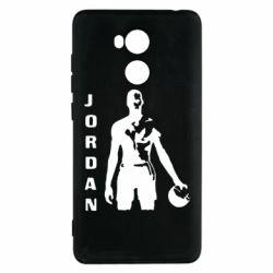 Чехол для Xiaomi Redmi 4 Pro/Prime Jordan - FatLine