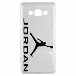 Чохол для Samsung A5 2015 Jordan