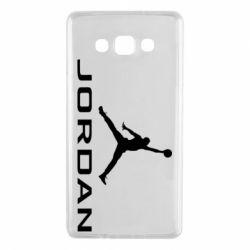 Чохол для Samsung A7 2015 Jordan