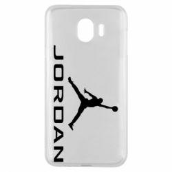 Чохол для Samsung J4 Jordan