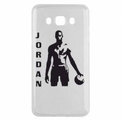 Чохол для Samsung J5 2016 Jordan