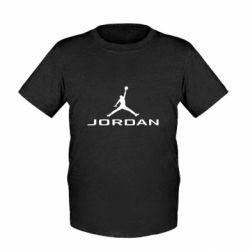 Детская футболка Jordan