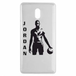 Чехол для Nokia 3 Jordan - FatLine