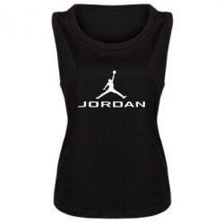 Женская майка Jordan