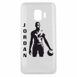 Чохол для Samsung J2 Core Jordan