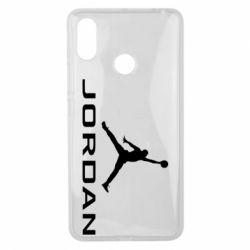 Чохол для Xiaomi Mi Max 3 Jordan