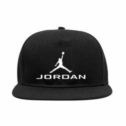 Снепбек Jordan