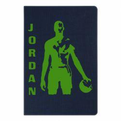 Блокнот А5 Jordan