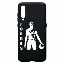 Чохол для Xiaomi Mi9 Jordan