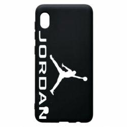 Чохол для Samsung A10 Jordan