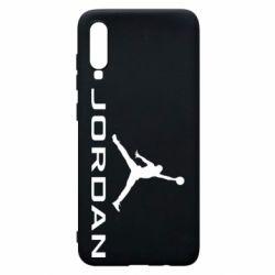 Чохол для Samsung A70 Jordan