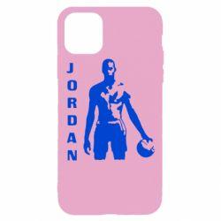 Чохол для iPhone 11 Pro Jordan
