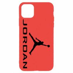 Чохол для iPhone 11 Pro Max Jordan