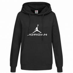 Женская толстовка Jordan