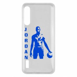 Чохол для Xiaomi Mi A3 Jordan