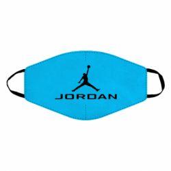 Маска для обличчя Jordan