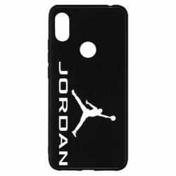 Чохол для Xiaomi Redmi S2 Jordan