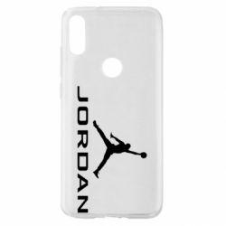 Чохол для Xiaomi Mi Play Jordan