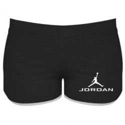 Жіночі шорти Jordan
