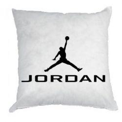 Подушка Jordan