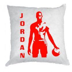 Подушка Jordan - FatLine