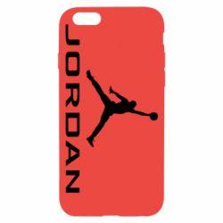 Чохол для iPhone 6/6S Jordan