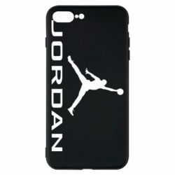 Чохол для iPhone 8 Plus Jordan