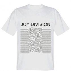Чоловіча футболка Joy devision