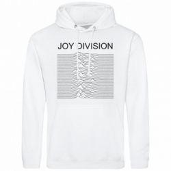 Чоловіча толстовка Joy devision