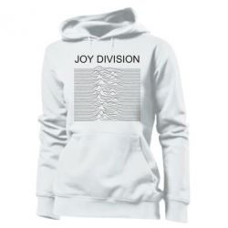 Толстовка жіноча Joy devision