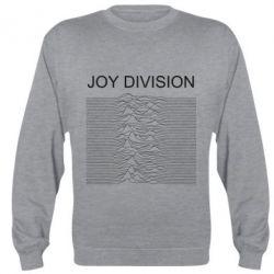 Реглан (світшот) Joy devision