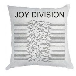 Подушка Joy devision