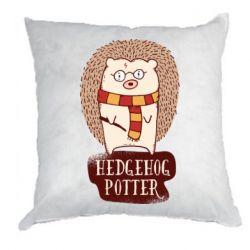 Подушка Їжак Поттер