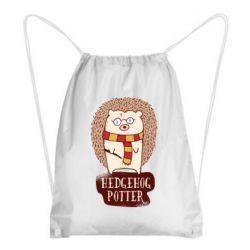 Рюкзак-мішок Їжак Поттер