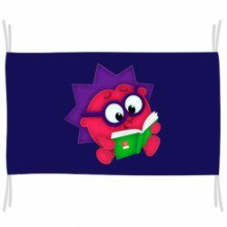 Флаг Ёжик