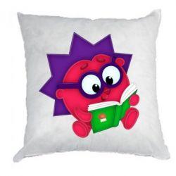 Подушка Ёжик