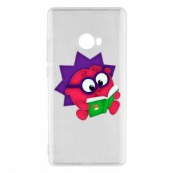 Чехол для Xiaomi Mi Note 2 Ёжик