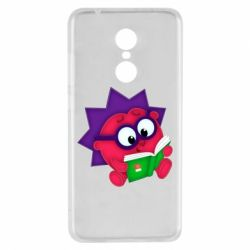 Чехол для Xiaomi Redmi 5 Ёжик