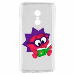 Чехол для Xiaomi Redmi Note 4 Ёжик