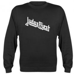 Реглан (свитшот) Judas Priest Logo - FatLine