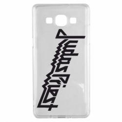 Чохол для Samsung A5 2015 Judas Priest Logo